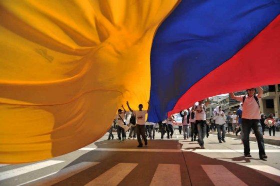 Opinión: A cuatro años del Acuerdo Final de Paz, firmes y dignos - paz