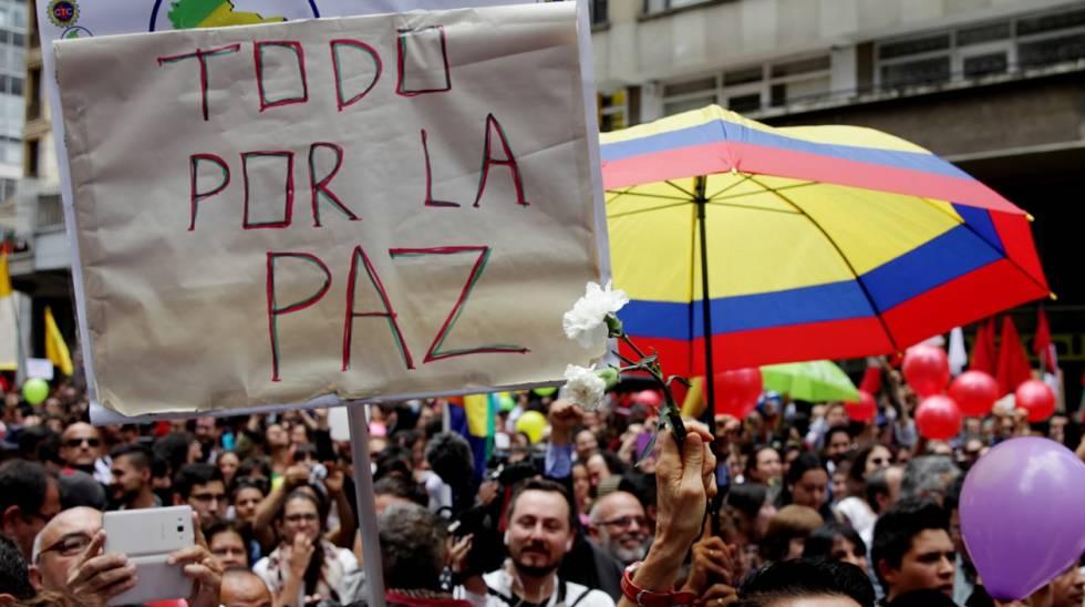 Naciones Unidas presentó su informe sobre la implementación del Acuerdo de  Paz en Colombia - Noticias Nacionales - Radiomacondo