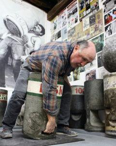 Iñaki Gorostidi, levantador de piedras y patriota vasco - gorostidi-aduna-IV-240x300