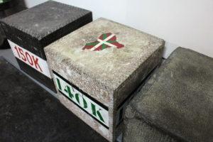 Iñaki Gorostidi, levantador de piedras y patriota vasco - gorostidiaduna-VII-300x200