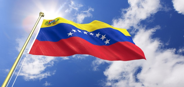 Venezuela en la geopolítica del Imperialismo - venezuela-bandera-getty2