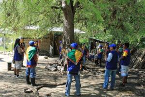 Nutabes reconocidos como comunidad indígena en corazón de proyecto hidroeléctrico - 3-300x200