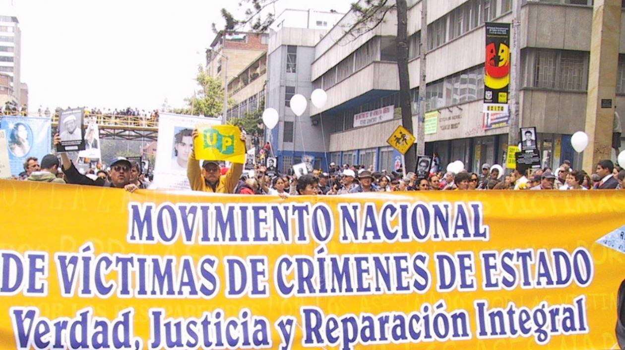 El gobierno de duque agudiza la crisis social y humanitaria en Colombia - movice_victimas