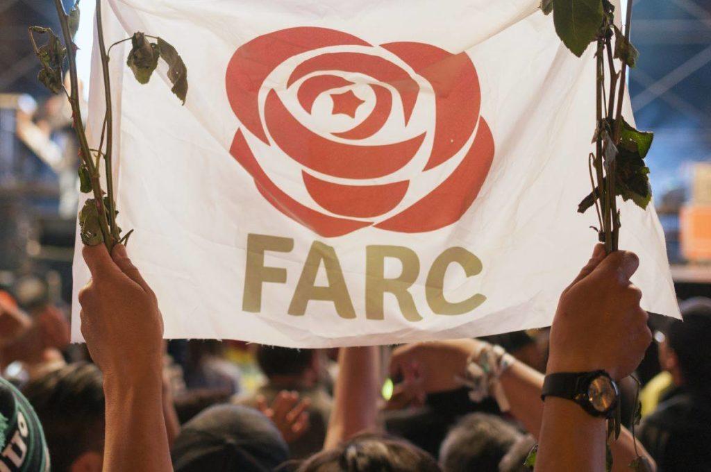 128 asesinatos de excombatientes de las FARC tras Acuerdo de Paz - farc-1024x680