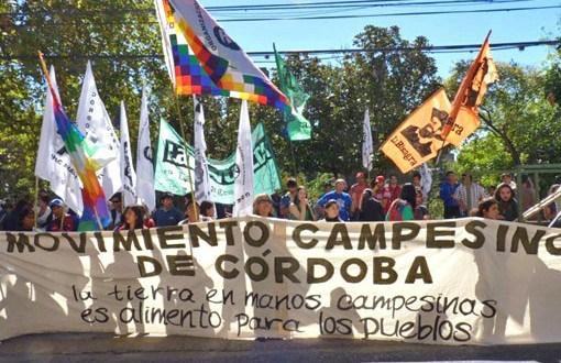 Infracción al DIH y violación a los Derechos Humanos del Campesinado en Erradicación Forzada en el Sur de Córdoba - Campesinos-cordoba