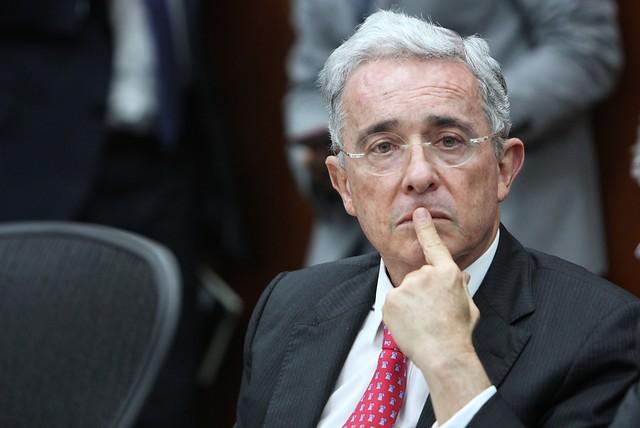 """Campesinos se pronuncian """"Ex presidente Uribe, acuda a la JEP y aporte a la paz y la verdad"""" - uribe"""