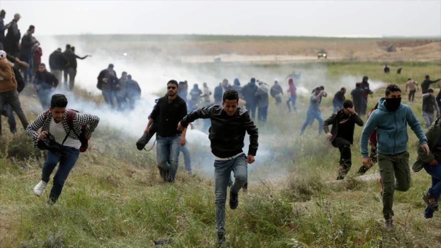 Palestinos rechazan cualquier diálogo con el régimen de Israel - palestina
