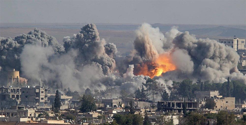 China condena el 'uso de la fuerza' en Siria y pide solución política - 599467_siriamuertos