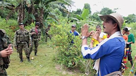 Cultivadores alertan sobre posible fracaso de Programa de Sustitución por incumplimientos del Gobierno - Cultivadores-coca