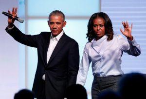 Barack y Michelle Obama producirán contenido para Netflix - c06de56f84414043d163eeba4d483965354d01c7-300x203