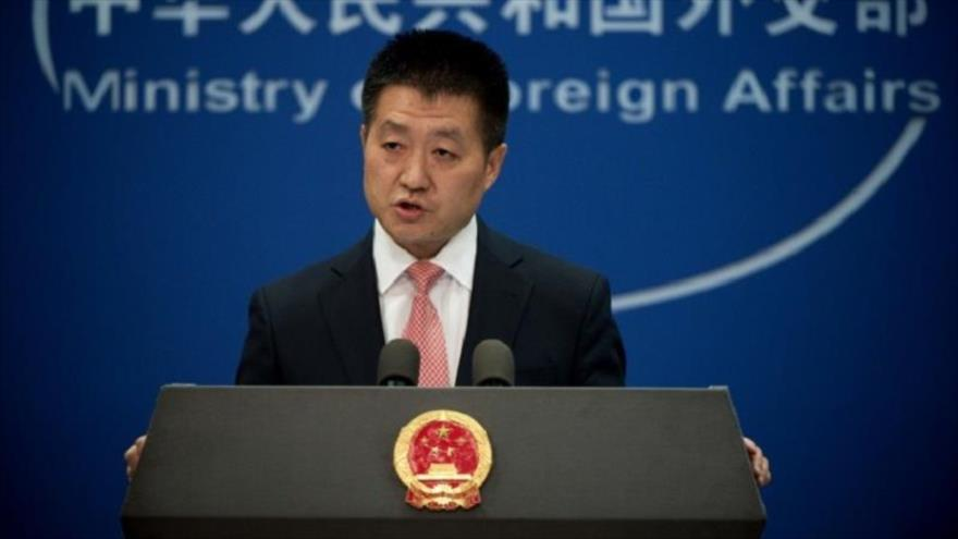 China seguirá cooperando con Venezuela pese a sanciones de EEUU - china