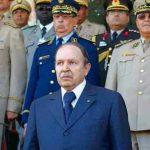 Argelia gobernada por un cadáver. Bouteflika pretende presentarse a las elecciones presidenciales del 2019 - Consejo-Militar-argelino-150x150
