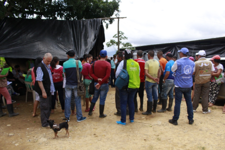 Líderes del Catatumbo le proponen reunión a Iván Duque - catatumbo_5-2-1