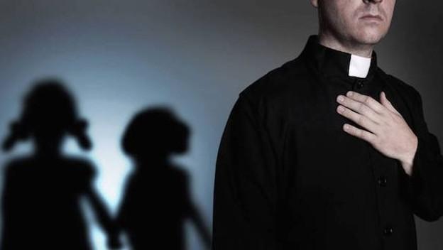 El santo cartel de los curas pedófilos. Vaticano Connection - sacerdotes-pedófilos