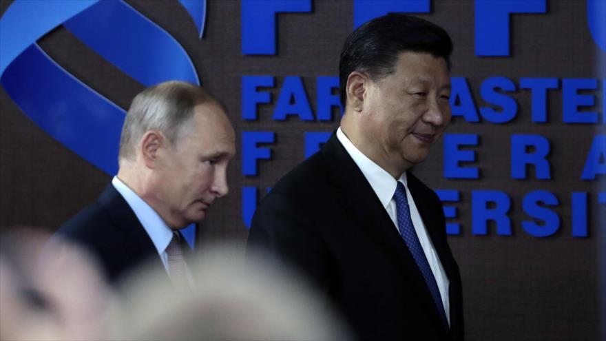 The Washington Post: Rusia y China envían claro mensaje a EEUU - 01580941_xl