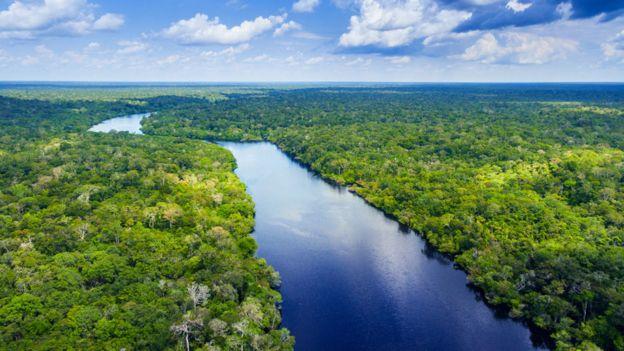 La Magia del Amazonas - 97506275_rios1