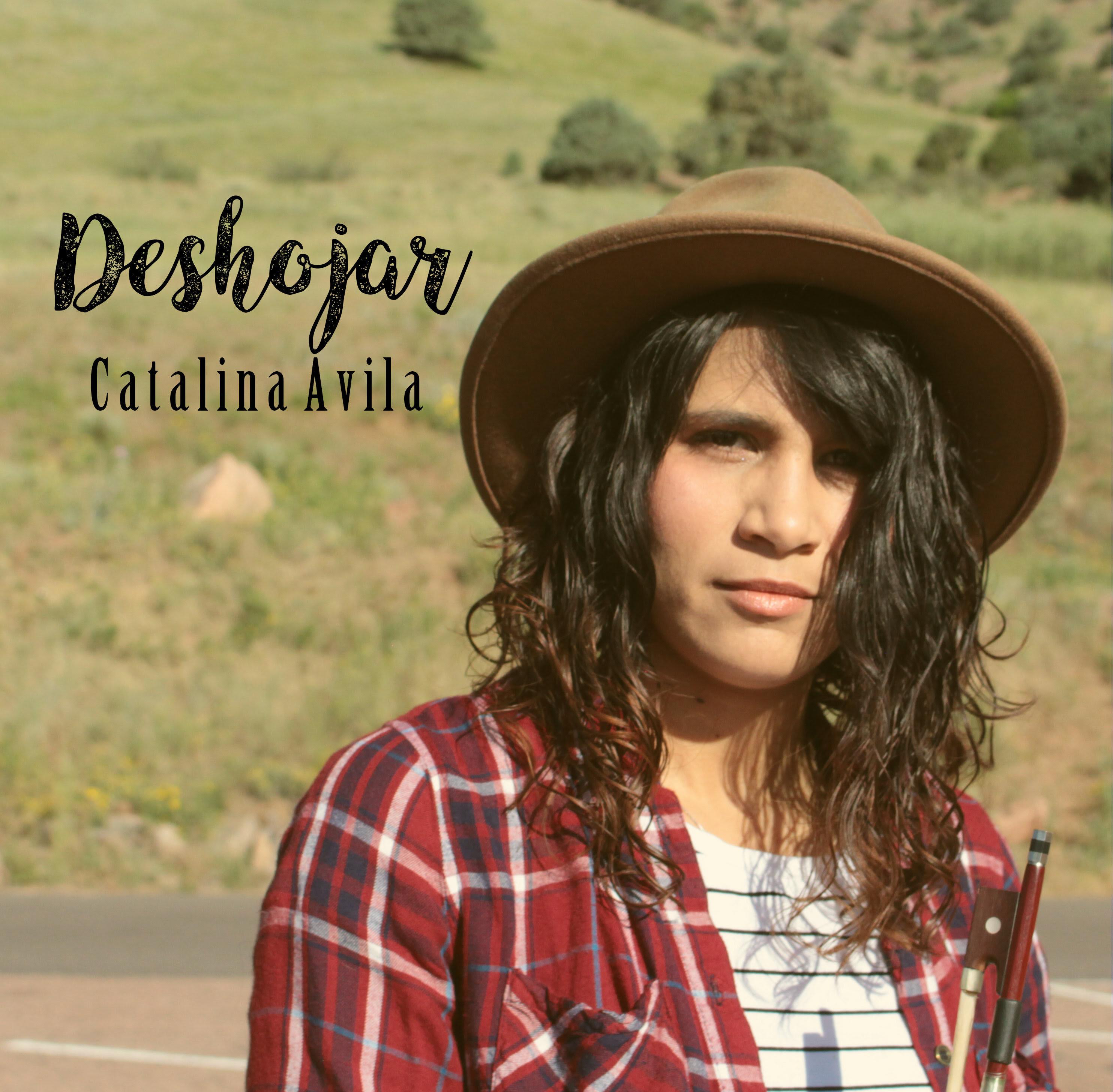 """""""Deshojar"""" el nuevo video de Catalina Avila - catalina-avala-2"""