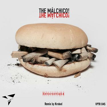 The Málchico - 2-1