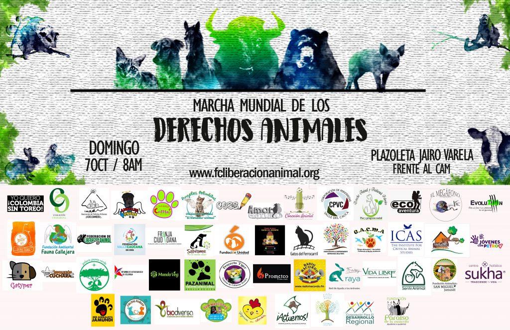 Marcha Mundial de los Derechos Animales – Cali 2018 - Marcha-Horizontal-digital-RGB-1024x663