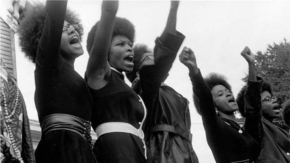 La derrota del Black Power 1968-2018 - Panteras-Negras.-Black-Power