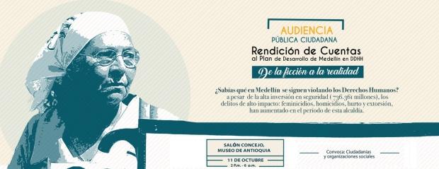 En la Alcaldía de Federico Gutiérrez aumentó la inseguridad y la violación de DD.HH. en Medellín - banner-audiencia-con-fecha-hora-lugar_1_