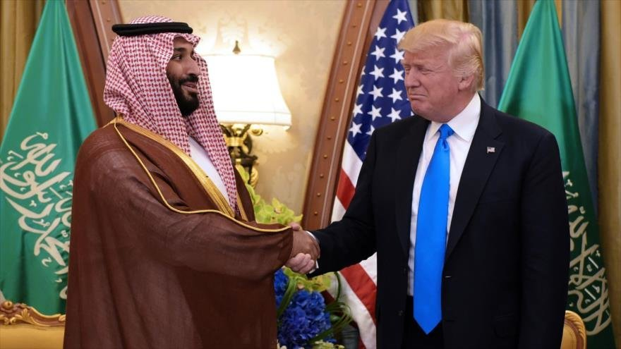 'Riad pagó a 5 senadores de EEUU para apoyar la agresión en Yemen' - 08155715_xl