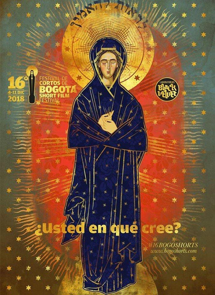 Bogotá Short Film Festival / Festival de Cortos de Bogotá – BOGOSHORTS, 16 años creyendo en el corto - 1-1