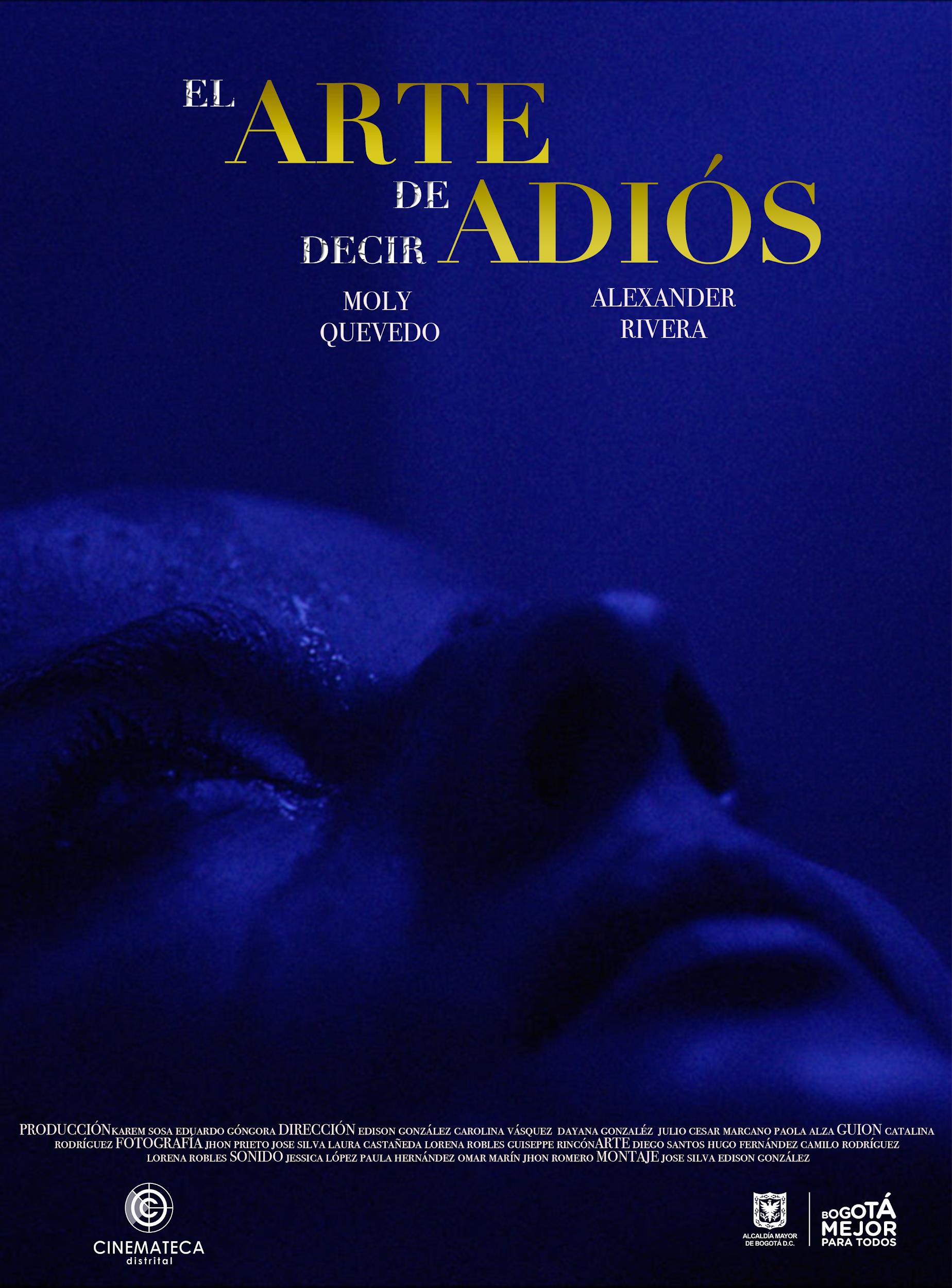 Conozca las historias bogotanas que estrena Cinemateca Rodante - 5-10