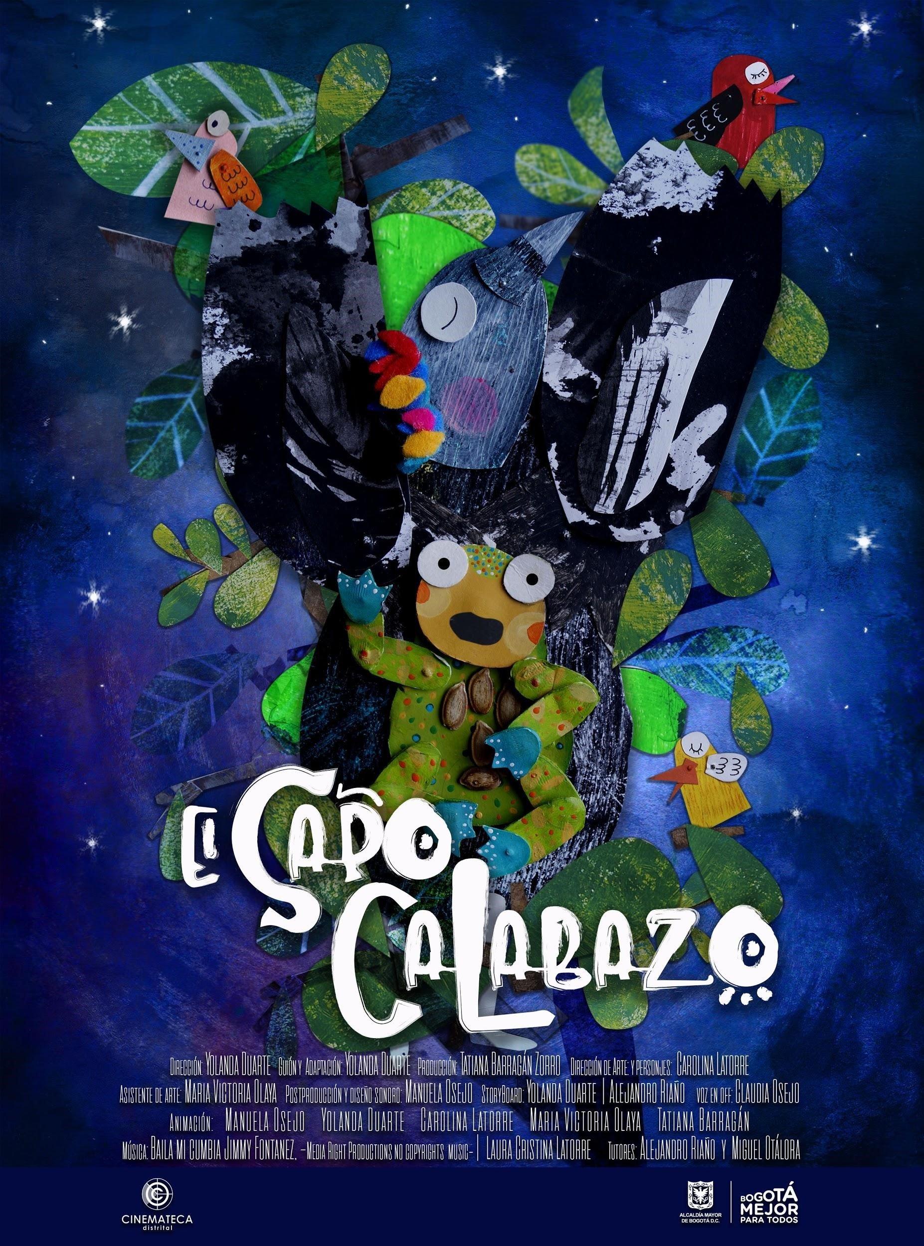 Conozca las historias bogotanas que estrena Cinemateca Rodante - 5-2