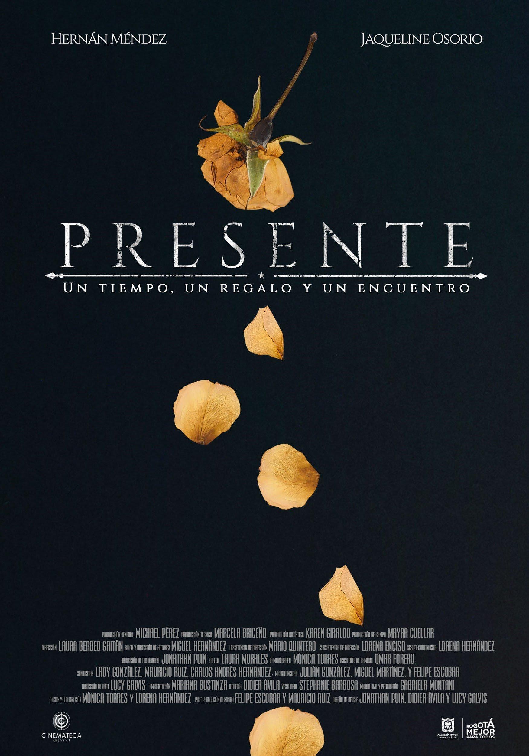 Conozca las historias bogotanas que estrena Cinemateca Rodante - 5-9