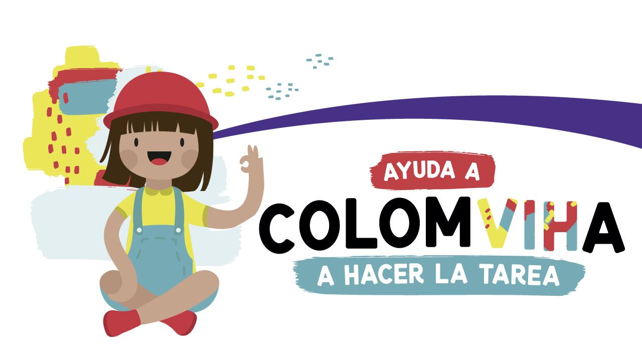 AYUDA A COLOMVIHA A HACER LA TAREA - 7-1
