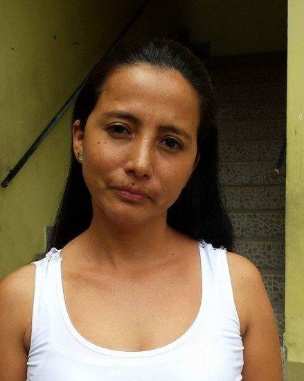Hurto y ataque a diputada y defensora de derechos humanos en Putumayo - foto-1-yuri-quintero_r0
