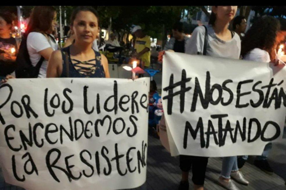 En Colombia los líderes sociales no se mueren, los están matando - lideres_sociales_11