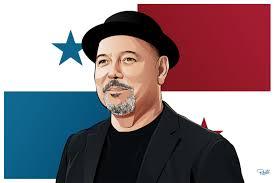 Yo no me llamo Rubén Blades - rubencho-ilustrado