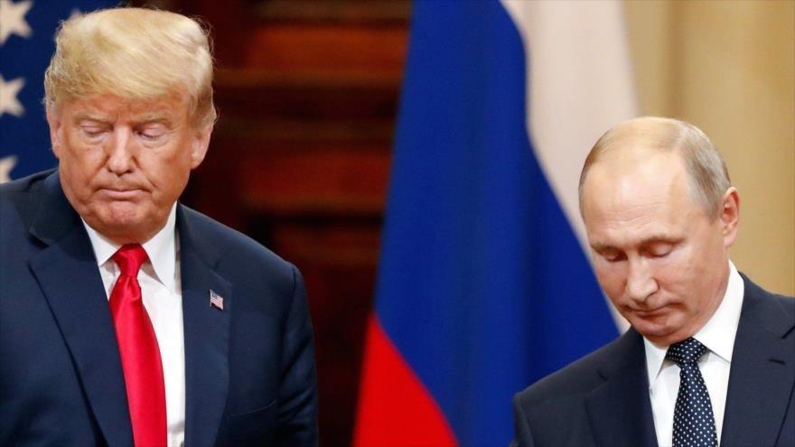Cancillería de Rusia: Washington siempre verá en Moscú a su rival - 00240708_xl
