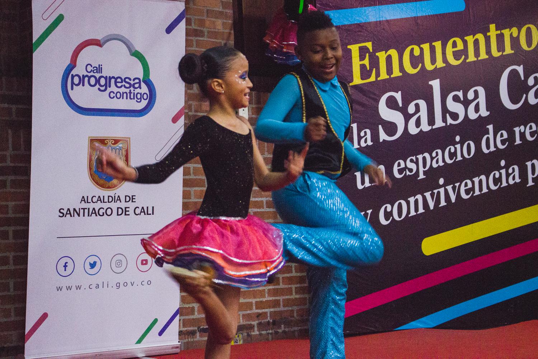 La 'Salsa Caleña' se consolida como patrimonio cultural inmaterial de Cali y Colombia - 4-1