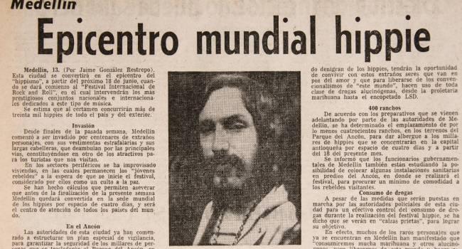 ROCK AND ROLL EN COLOMBIA: EL IMPACTO DE UNA GENERACIÓN EN LA TRANSFORMACIÓN CULTURAL DEL PAÍS EN EL SIGLO XX - 4