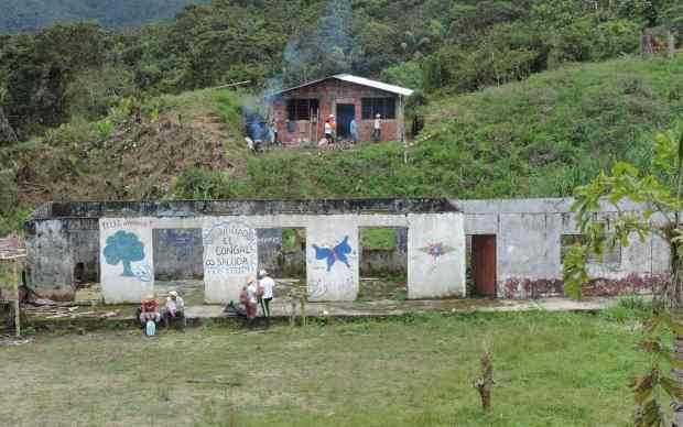 Amenazas a Jhon Édgar López y control territorial neoparamilitar en Samaná, Caldas - EL-CONGAL-la-patria