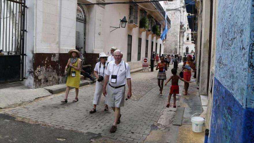 Pese a restricciones, Cuba es destino favorito de estadounidenses - 08095449_xl