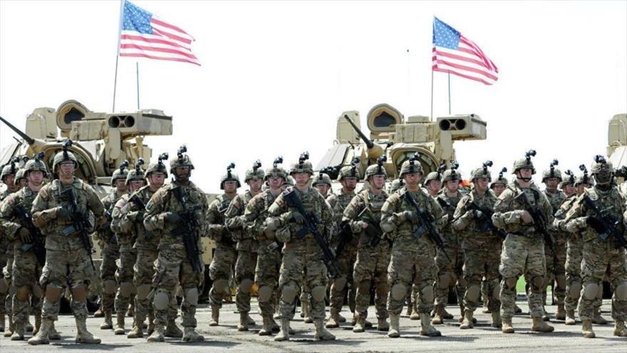Informe: EEUU ha perdido superioridad militar ante Rusia y China - 21275432_xl