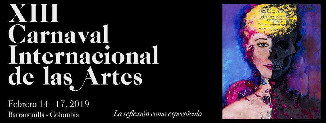 Los expertos entrevistadores que estarán con los artistas en el XIII Carnaval de las Artes - 25-h