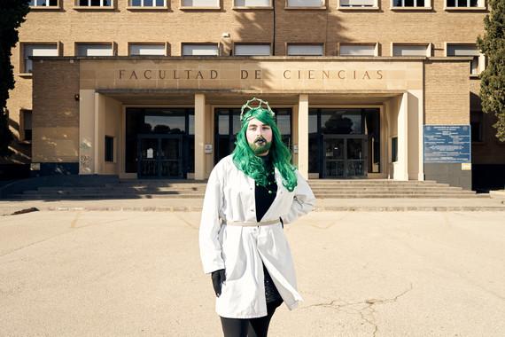 Sassy Science, la primera 'drag queen' del mundo que divulga ciencia - Sassy-Science-la-primera-drag-queen-del-mundo-que-divulga-ciencia_image_380