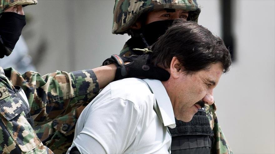 """El Chapo"" sobornó con $ 100 millones a expresidente Peña Nieto - chapo"