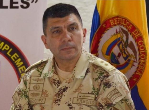 Rechazan nombramiento del Brigadier General (BG) Rodríguez Sánchez vinculado con crímenes extrajudiciales - ejer