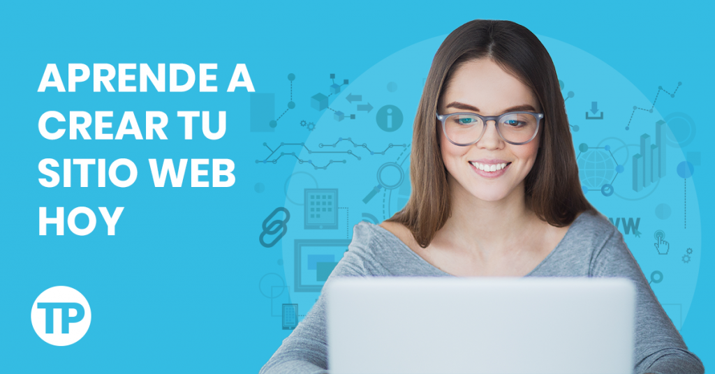 Tutopress, la plataforma que te enseña a crear tu sitio web sin necesidad de saber programar - tutopress1-1024x536