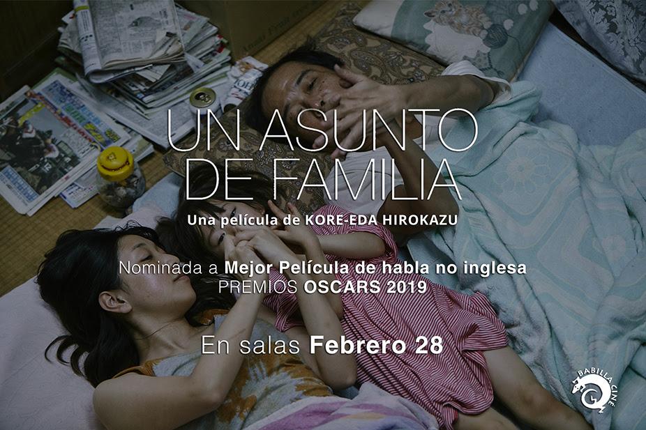 Nominación al Premio Oscar para UN ASUNTO DE FAMILIA - unnamed-8-1