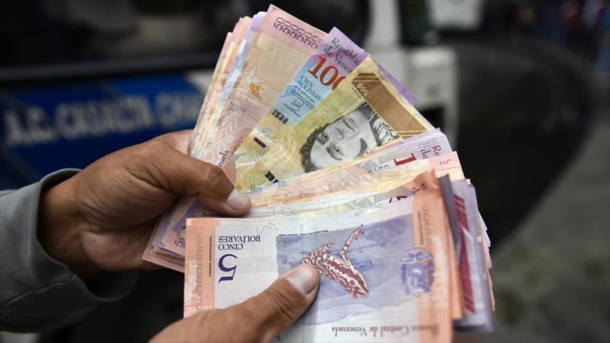 Venezuela ha perdido 350 000 millones de dólares por las sanciones - 07553858_xl