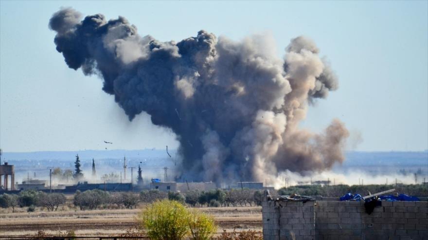 Bombardeo de coalición de EEUU deja 70 civiles muertos en Siria - 08481526_xl