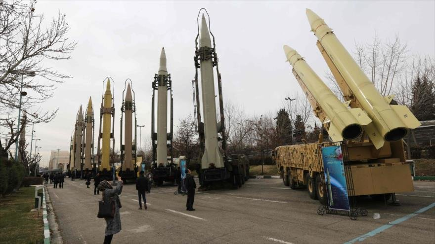 Rusia: Misiles de Irán aumentan su poder disuasivo en la región - 09314554_xl