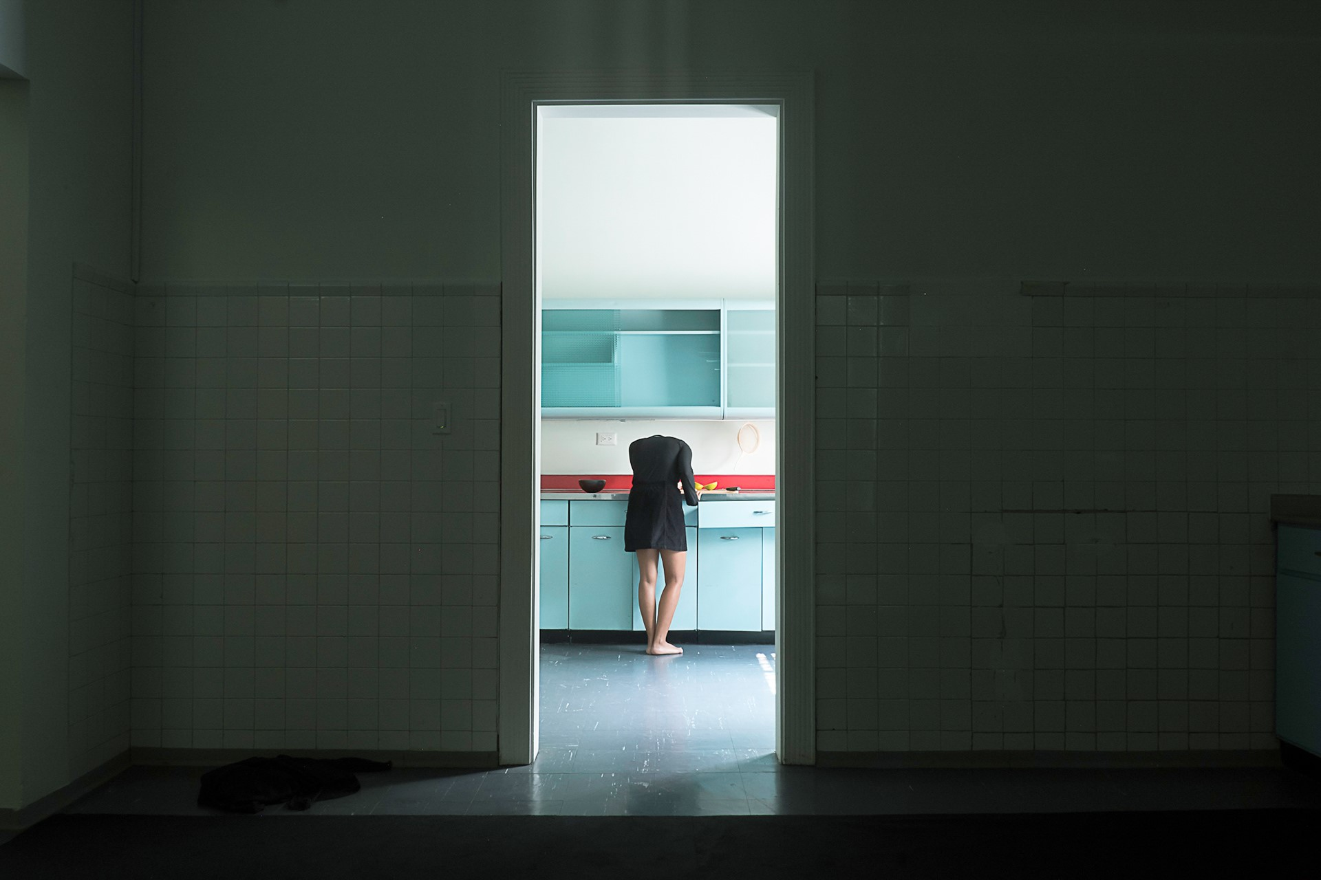 """Exposición: """"La grieta y la luz"""" de la artista Stephanie Montes. - 1-1"""